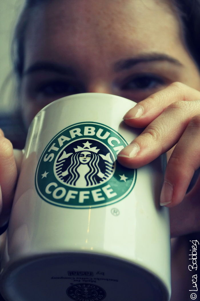 Coffee & Eyes