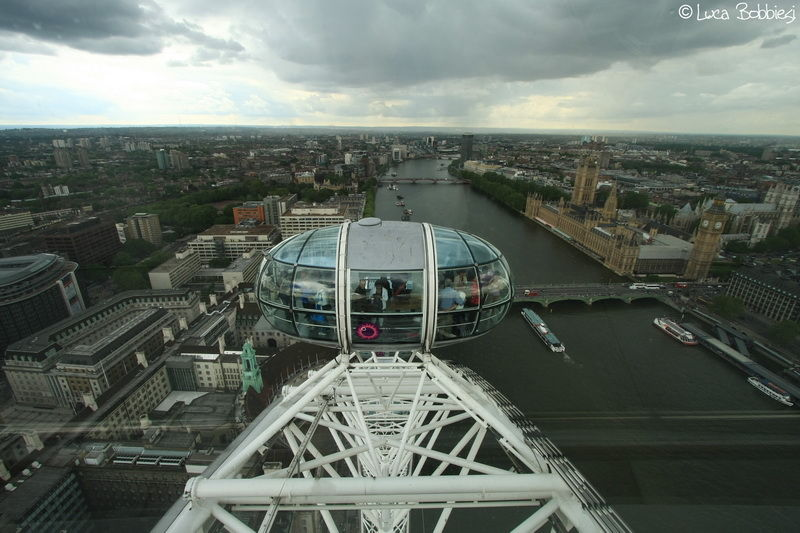 The London Eye #2