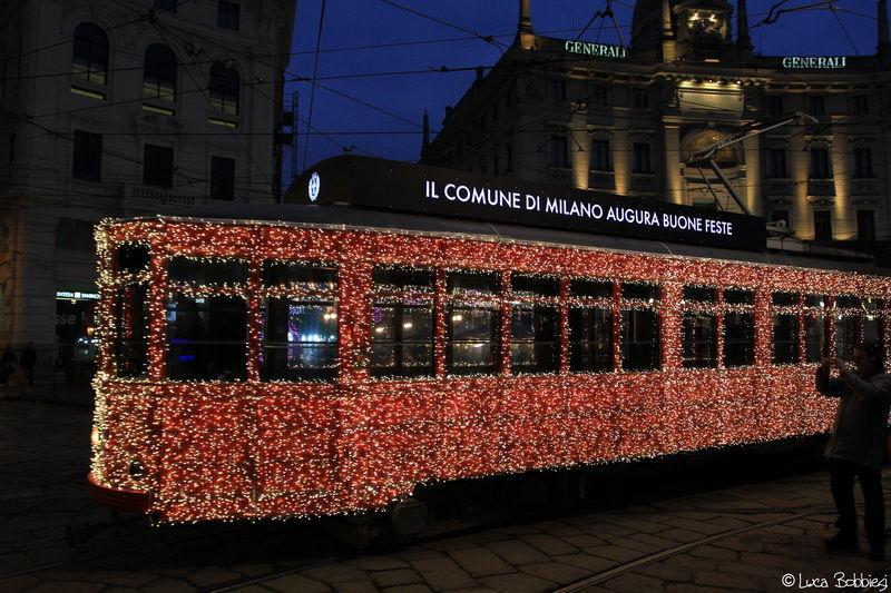 Milano augura Buone Feste