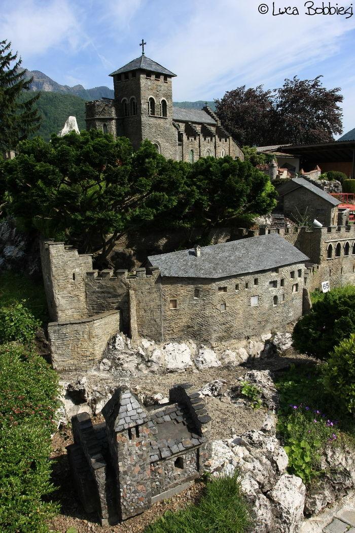 Château de Tourbillon