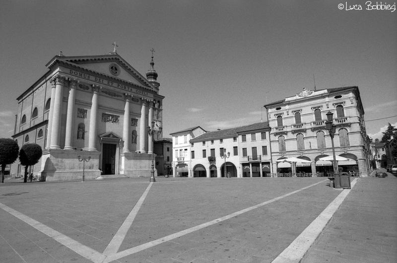 Cittadella: Duomo