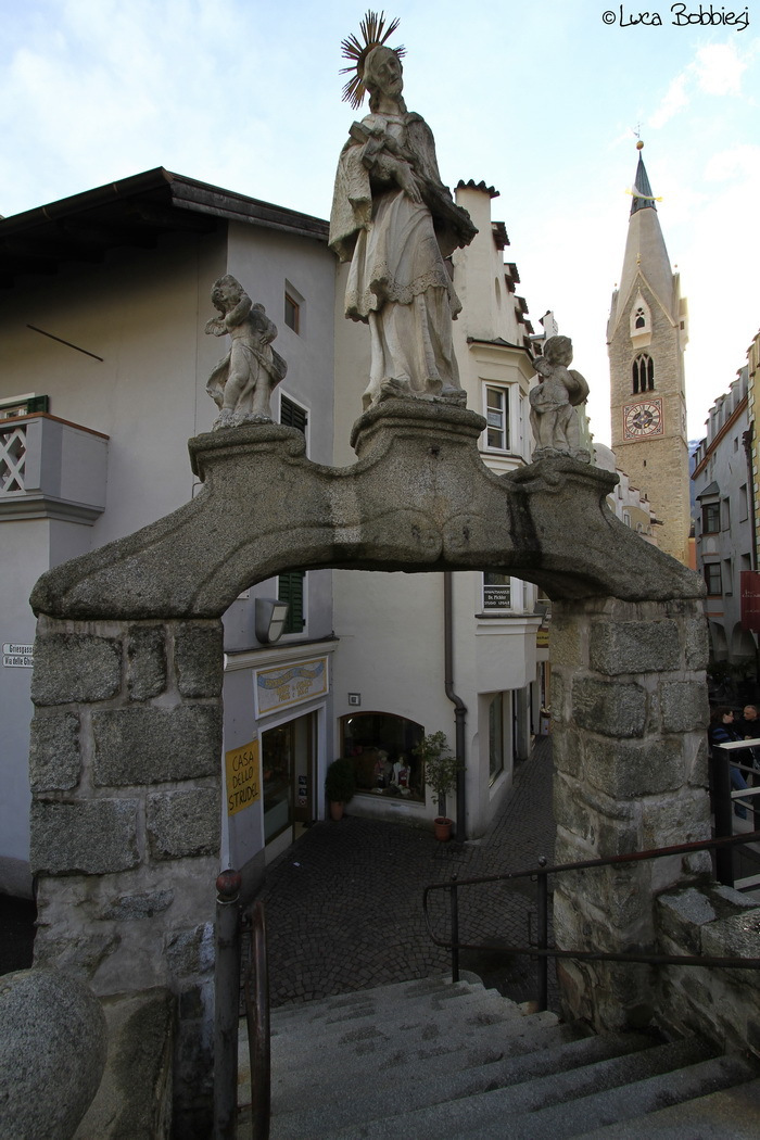 Bressanone - Ponte Aquila