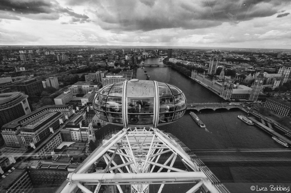An Eye On London