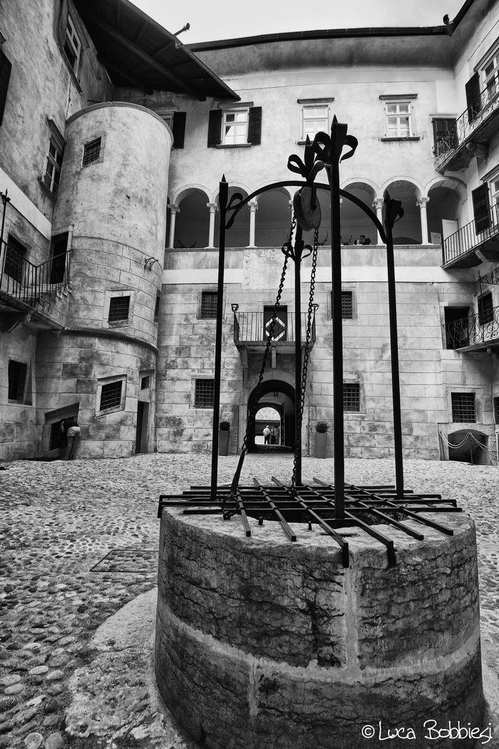 Il Pozzo di Castel Thun