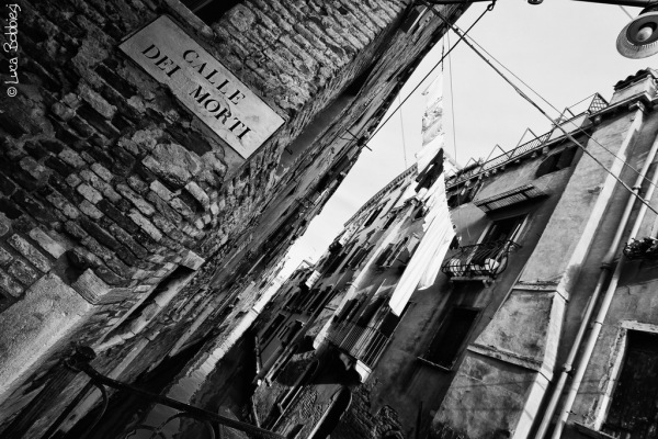 Calle dei Morti