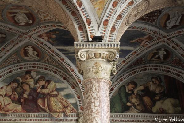 L'Arte del Romanino