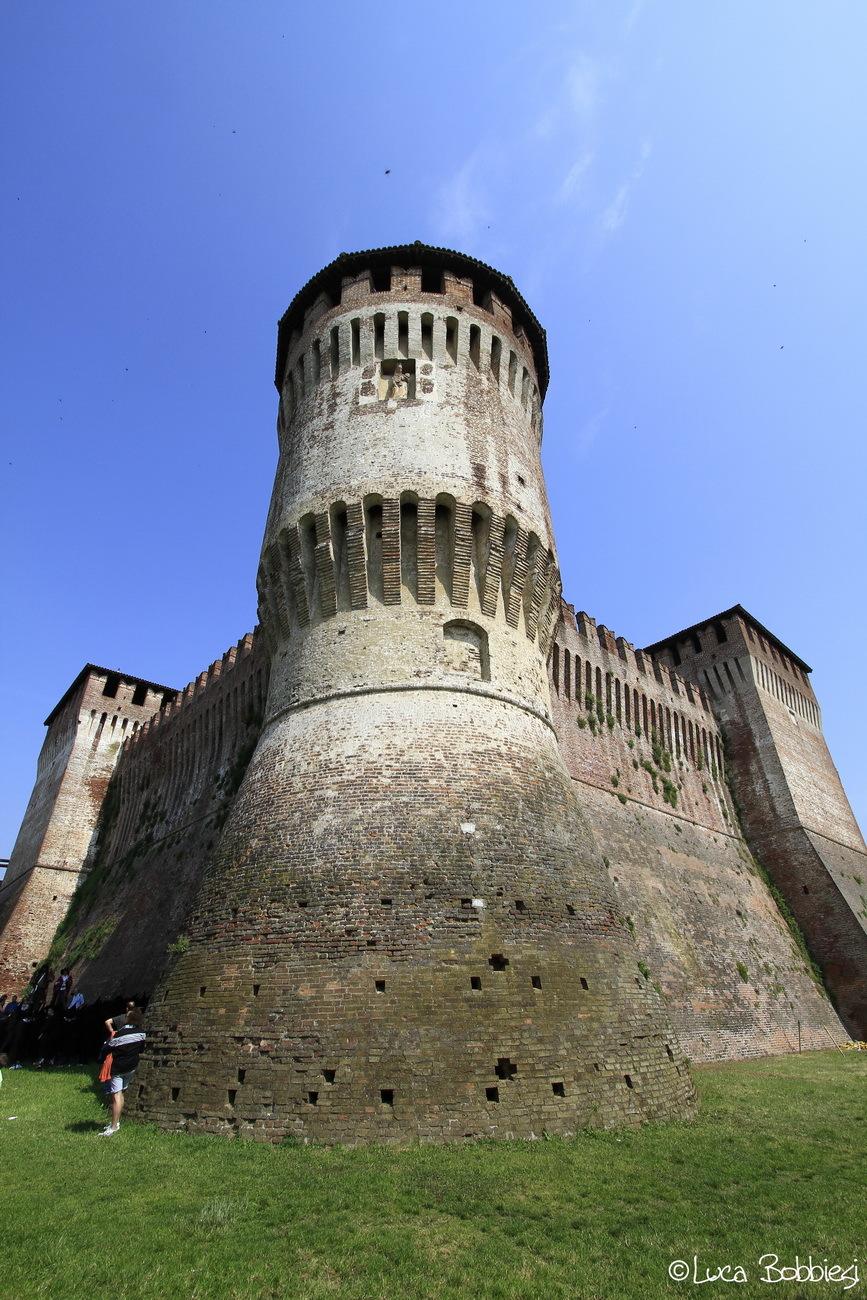 Castello di Soncino