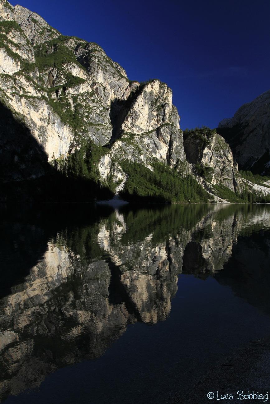 Lago di Braies #2