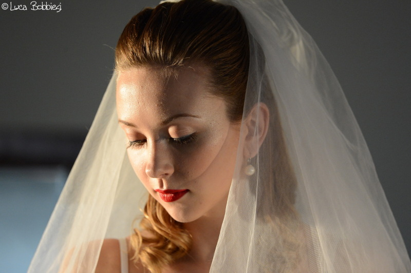 Profile Of A Bride
