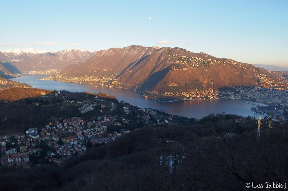 Quel ramo del Lago di Como