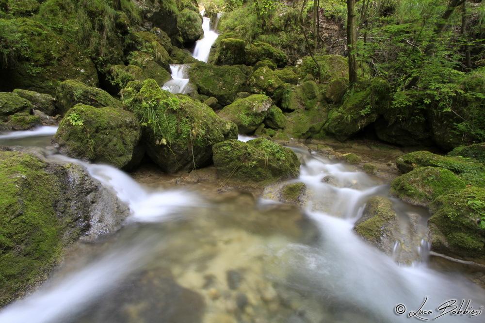 Cascata del Valimpach #4