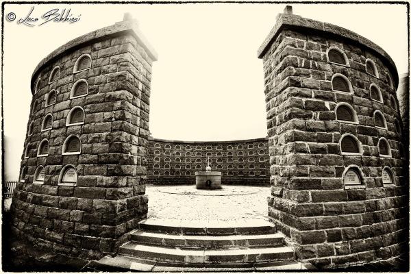 Ossario di Burgusio