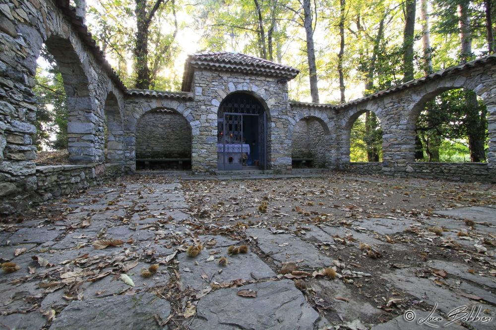 Open Chapel