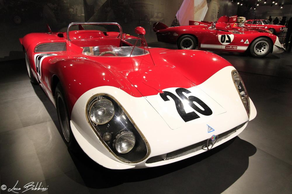 Alfa Tipo 33/3