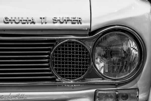 Alfa Giulia TI Super