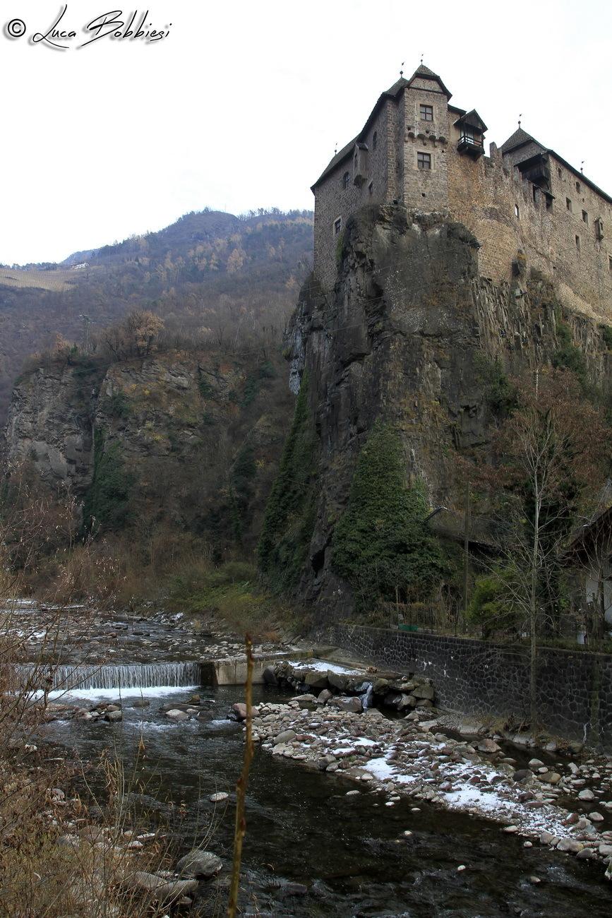 Castel Roncolo #02