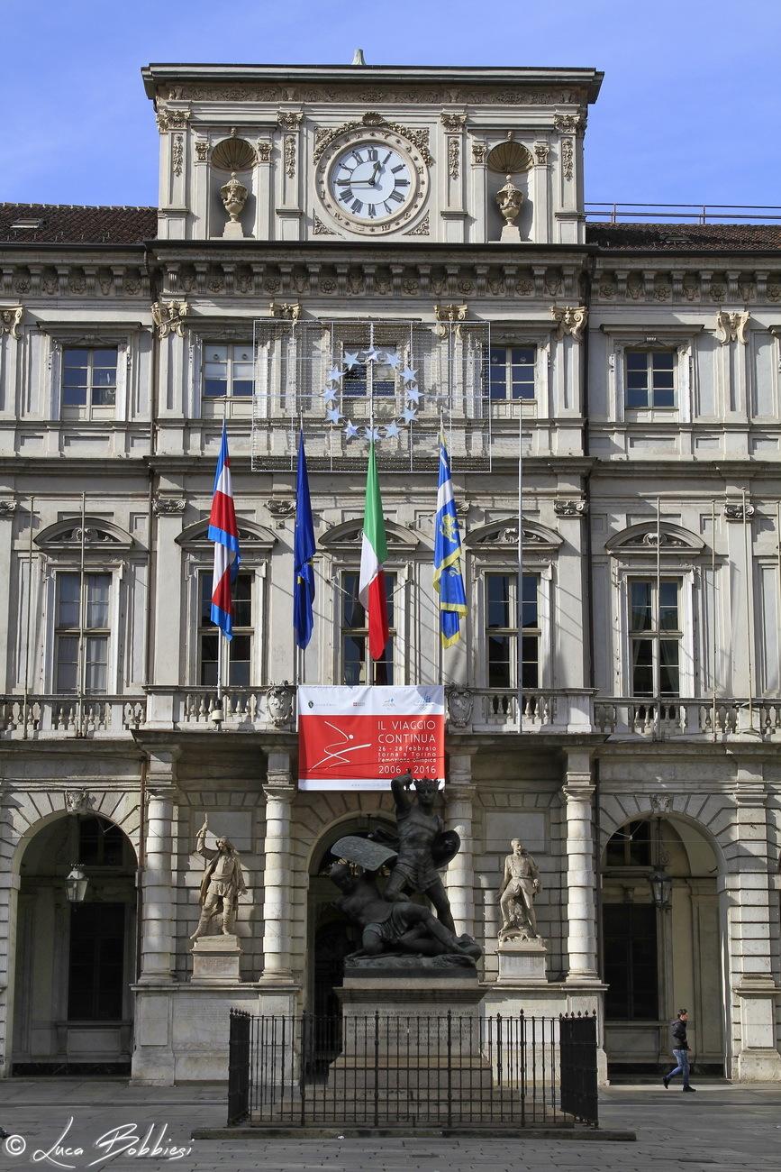 Piazza Palazzo di Città