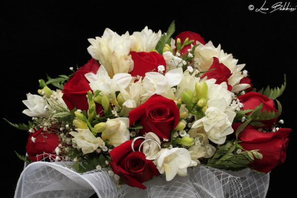 Wedding Bouquet #2