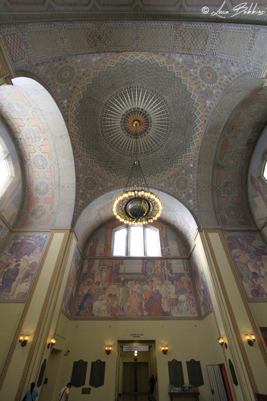 Los Angeles Public Library #2