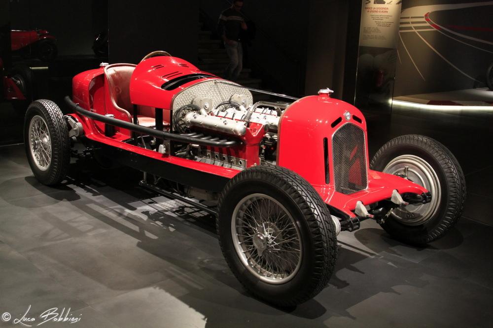 Alfa GP Tipo A