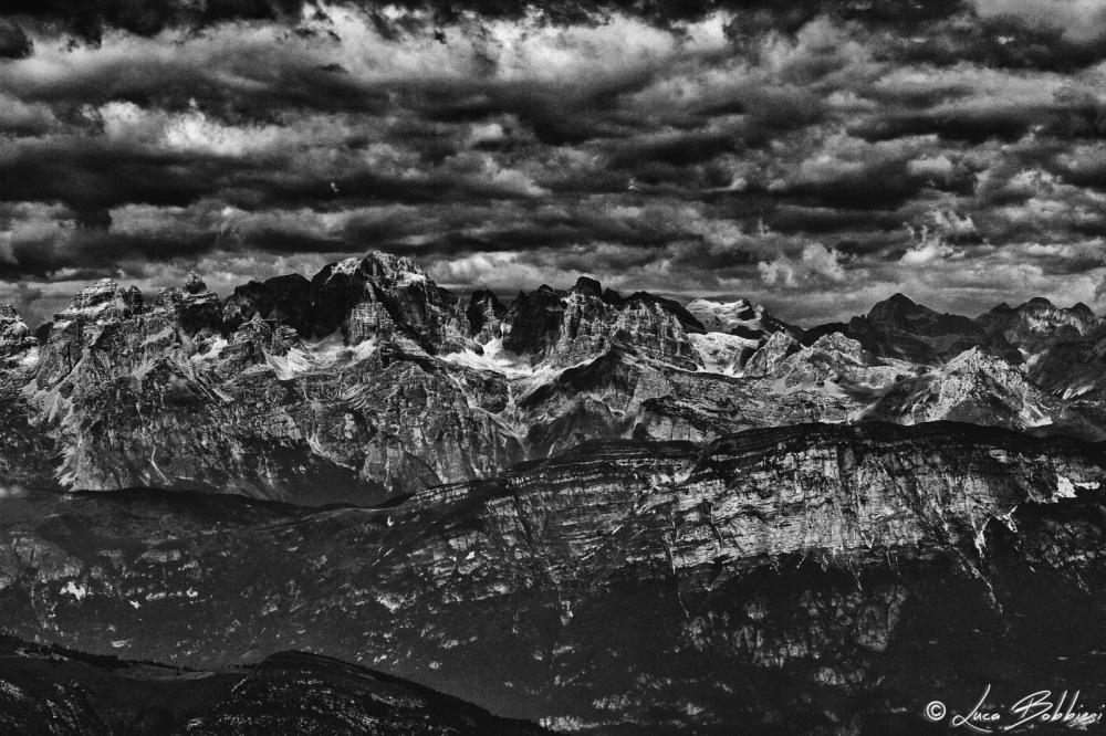 Silver Dolomites