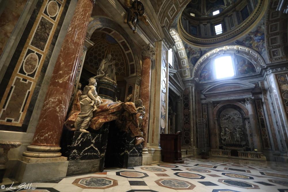 Altare di San Leone Magno