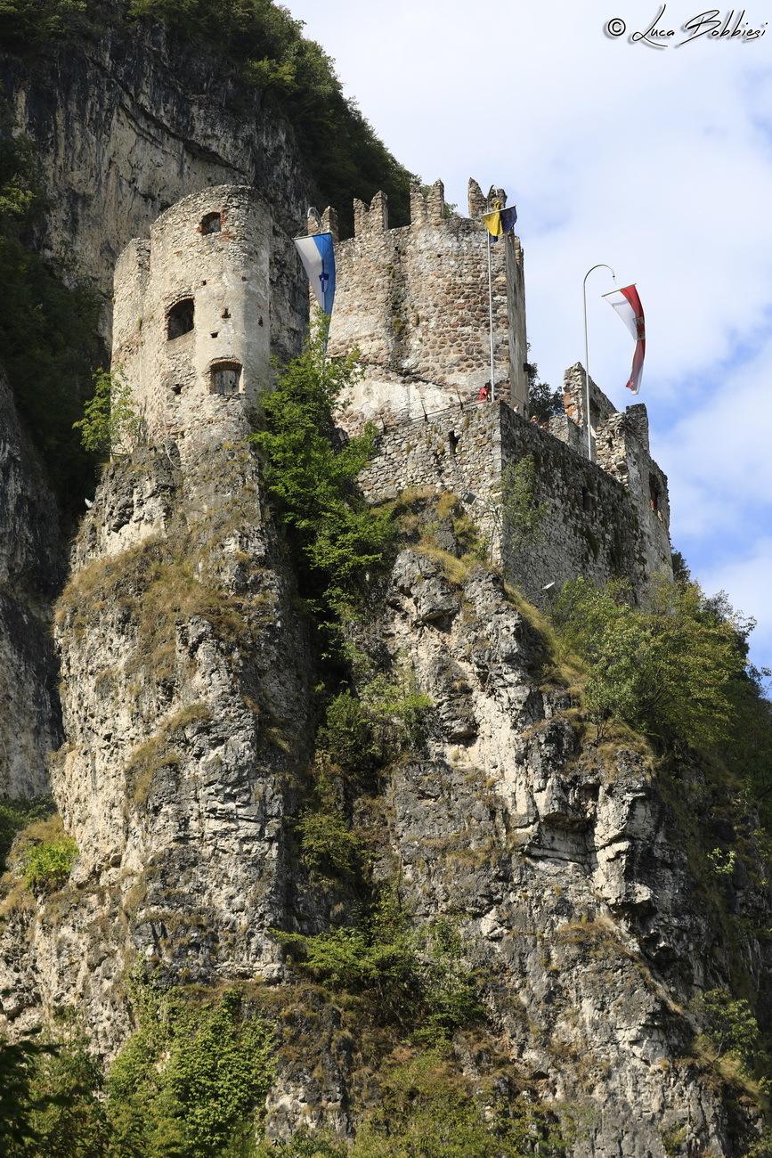 Castello di Salorno Haderburg