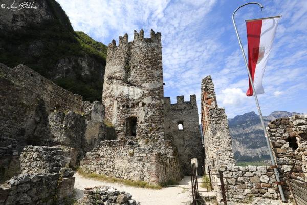 Castello di Salorno Haderburg 2