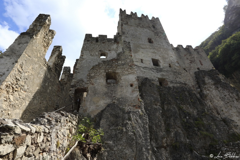 Castello di Salorno Haderburg 3