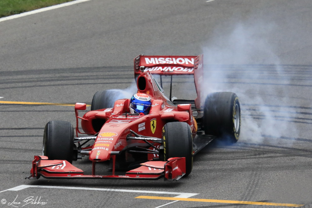 sport formula1 cars f1 donuts gene ferrari monza
