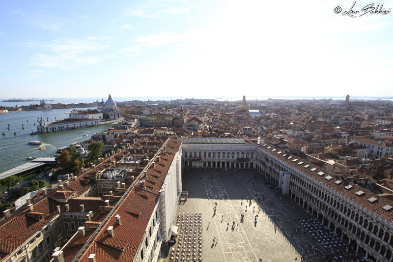 San Marco From Above 2