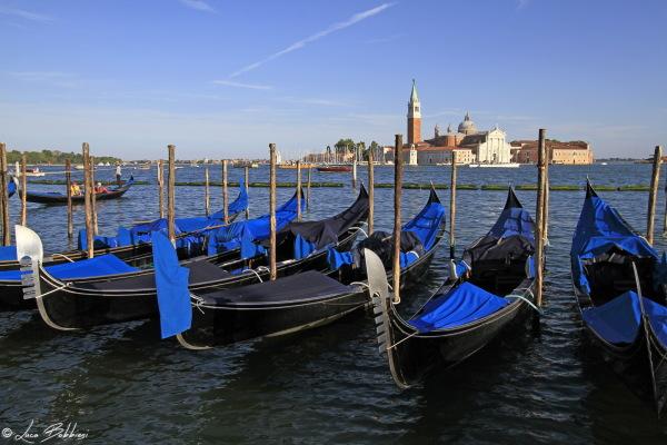 Classic Postcard Venice