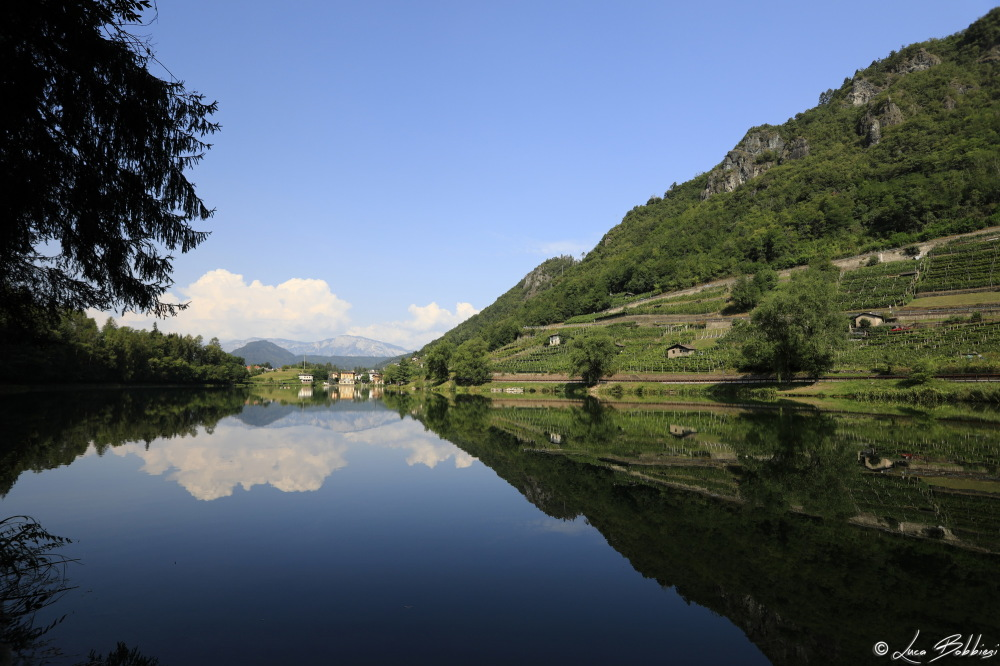 Lago di Canzolino