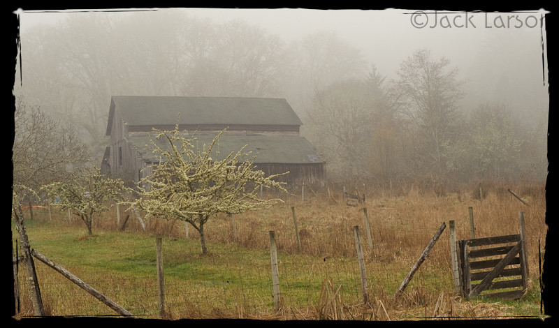FoggyMorningBarn