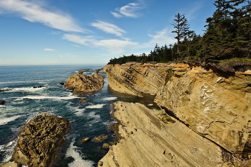 SandstoneCliffs