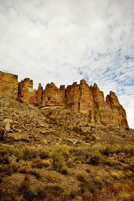 FossilCliffs