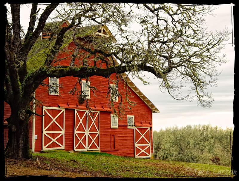 Barn Landscape Rural Photos Jack Larson Photography