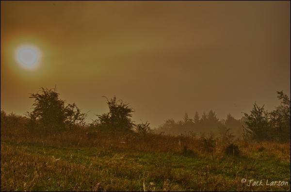 Foggy HDR#4