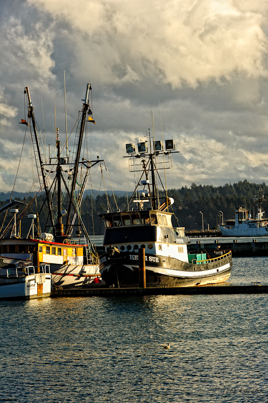 FishingBoats
