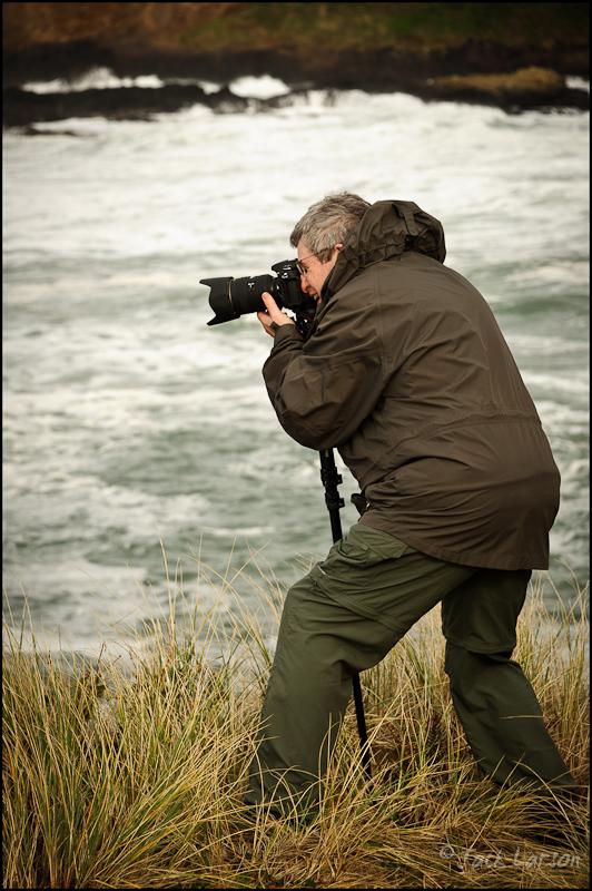 PhotographerAtWork