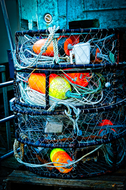 Crabpots#1