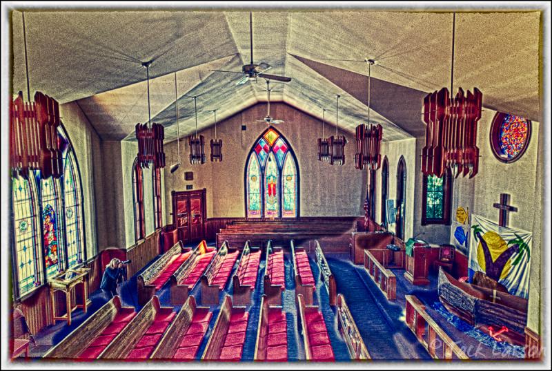 ChurchHDR