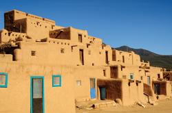 Pueblo #2
