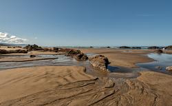 Quail Beach Series (color)