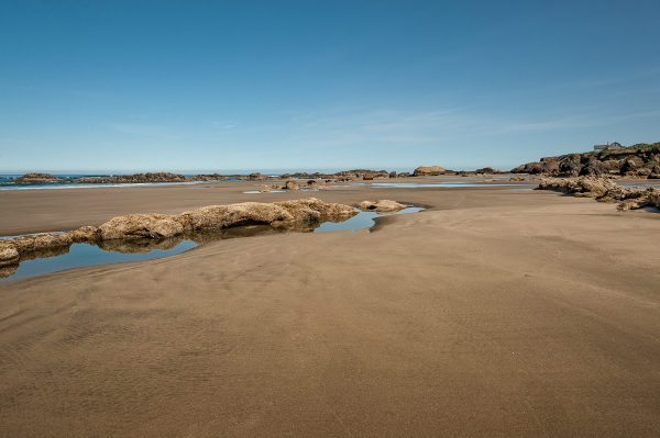 Quail Beach Series - looking North