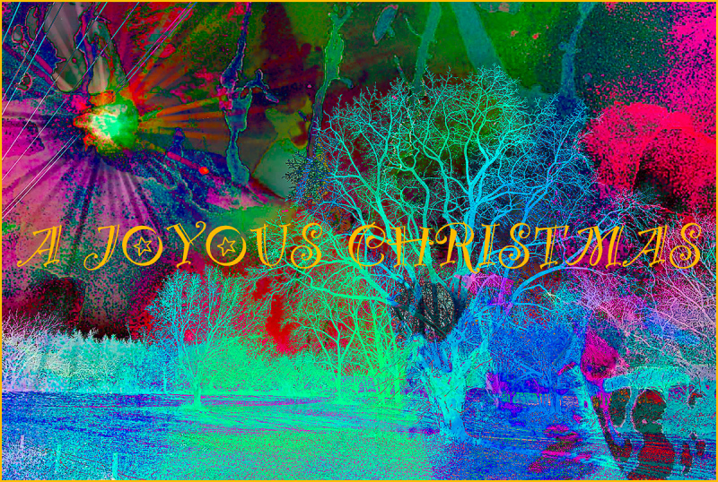 A Joyous Christmas to Each of You