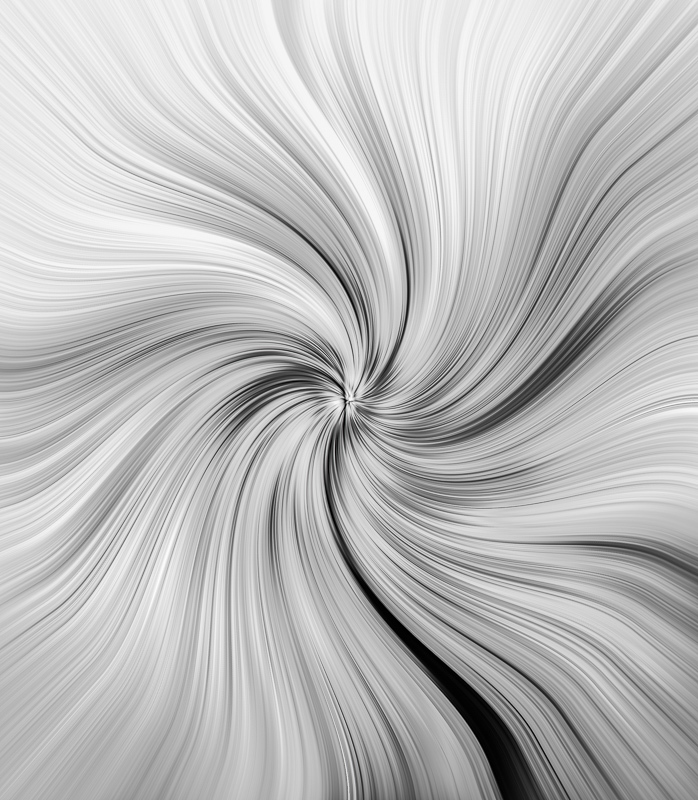 Graphic Beauty - Spiral