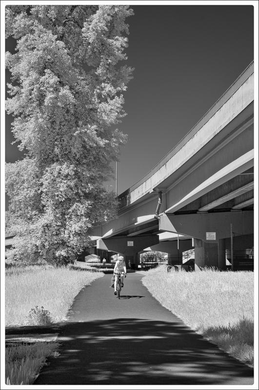 Hwy 34 Bike Path