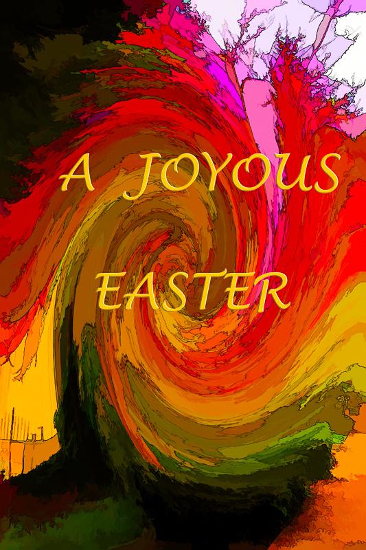 A Joyous Easter