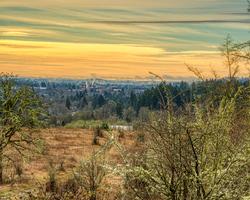 """""""Gorgeous Sky Over Corvallis"""""""